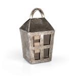Sizzix - Bigz L Die - Lantern Box by Tim Holtz