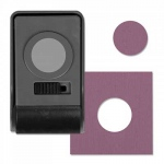 Sizzix - Paper Punch - Circle - 1in - Large by Tim Holtz