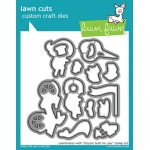 Lawn Fawn - Lawn Cuts - Bicycle Built for You Dies