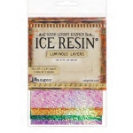 Ranger - ICE Resin - Mylar Sheets - Luminous Layers