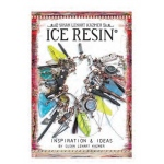 Ranger - ICE Resin - Technique Book - Inspiration And Ideas