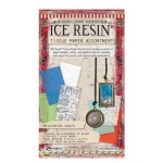 Ranger - ICE Resin - Tissue Assortment