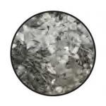 Ranger - ICE Resin - Glass Glitter Shards - Sterling
