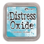 Ranger - Tim Holtz - Distress Oxides - Broken China