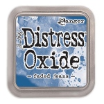 Ranger - Tim Holtz - Distress Oxides - Faded Jeans