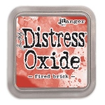 Ranger - Tim Holtz - Distress Oxides - Fired Brick