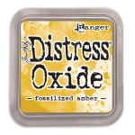 Ranger - Tim Holtz - Distress Oxides - Fossilized Amber