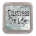 Ranger - Tim Holtz - Distress Oxides - Iced Spruce