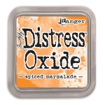 Ranger - Tim Holtz - Distress Oxides - Spiced Marmalade