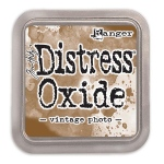 Ranger - Tim Holtz - Distress Oxides - Vintage Photo