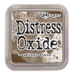 Ranger - Tim Holtz - Distress Oxides - Walnut Stain