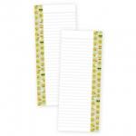 Simple Stories - Carpe Diem - Emoji Love - Bookmark Tablet