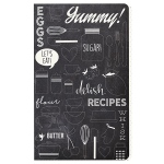 Simple Stories - Carpe Diem - Recipe - Delish Doc-It Journal