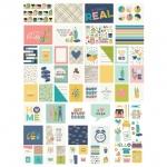 Simple Stories - Carpe Diem - Domestic Bliss - SN@P! Pack