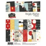 Simple Stories - Carpe Diem - Say Cheese III - 6x8 Pad