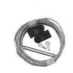 Alvin® Straightedge Rewiring Kit: Replacement Part, Straightedge, (model PEP-2), price per set