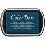 ColorBox® Full Size Ink Pad Gulfstream, (model CS15238), price per each