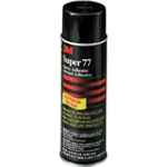 3M™ Super 77™ Spray Adhesive 4 oz.; Strength: Permanent; (model SUPER77-4), price per each