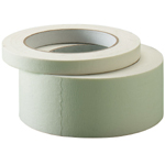 "Alvin® General Purpose Masking Tape 2""; Type: Masking Fluid; Width: 2""; (model 2200-C), price per each"