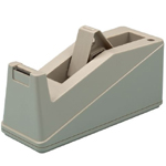 "Alvin® Heavy-Duty Combo Tape Dispenser; Dispenser: Yes; Type: General; Width: 3/4""; (model 25), price per each"