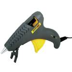 Stanley® Trigger Feed Mid-Size Dual-Melt Glue Gun; (model GR25), price per each
