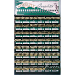 Kimberly Graphite Pencil Display: 576 Assorted