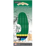 Kimberly® Graphite Drawing Kit; Color: Black/Gray; Type: Drawing; (model G25), price per set