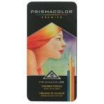 Prismacolor® Premier Colored Pencil 12-Color Set; Color: Multi; (model PC952), price per set