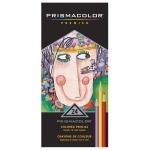 Prismacolor® Premier Colored Pencil 24-Color Set; Color: Multi; (model PC953), price per set