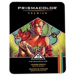 Prismacolor® Premier Colored Pencil 72-Color Set; Color: Multi; (model PC972), price per set