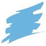 Prismacolor® Premier Colored Pencil Light Cerulean Blue; Color: Blue; (model PC904), price per dozen (12-pack)