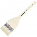"""Princeton™ Long Handle Brush Hake Brush 3""""; Length: Long Handle; Material: Natural; Shape: Hake; Type: Watercolor; (model 2900H-3), price per each"""