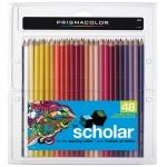 Prismacolor® Scholar® Colored Pencil 48-Color Set: Multi, (model PS348), price per set