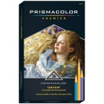 Prismacolor® Verithin® Premier Pencil 36-Color Set; Color: Multi; (model E732), price per set