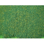 "Wee Scapes™ Architectural Model 12"" x 50"" Blended Green Grass Mat: Green, Sheet, 12"" x 50"", Grass Mat, (model WS00365), price per each"