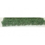 "Wee Scapes™ Architectural Model Green Hedges; Color: Green; Quantity: 4-Pack; Size: 3/8""d x 5""w x 5/8""h; Type: Hedges; (model WS00333), price per 4-Pack"