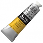 Winsor & Newton™ Artisan Water Mixable Oil Color 37ml Cadmium Yellow Medium; Color: Yellow; Format: Tube; Size: 37 ml; Type: Oil; (model 1514116), price per tube