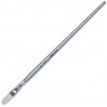 Liquitex® Basics Filbert Long Handle Brush #10: Long Handle, Filbert, Acrylic, (model 6924010), price per each