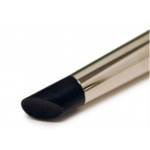 Colour Shaper® Black Tip Cup Round Brush #10: Silicone, Cup Round, Firm, (model 14210), price per each