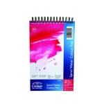 """Winsor & Newton™ Cotman™ 5"""" x 8"""" Watercolor Cold Press Paper Spiral Pad : Wire Bound, Pad, 5"""" x 8"""", Cold Press, Watercolor, 140 lb, (model 6657567), price per pad"""