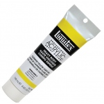 Liquitex Professional Series Heavy Body Acrylic Paints: Price Series 3, Cadmium Yellow Light Hue, 4.65 oz. Tube