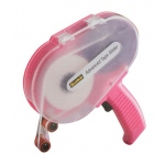 Scotch® Advanced Tape Glider Pink; Refillable: Yes; (model ATG085), price per each