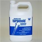 Weber Odorless Turpenoid: 2 Liter