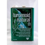 Weber® Turpenoid Natural® gal: 1 gal, Solvents, (model W1815), price per each