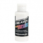 Createx™ Airbrush Transparent Base 16oz: Clear, Bottle, 16 oz, Airbrush, (model 5601-16), price per each