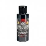 Wicked Colors™ 32oz Black Airbrush Paint: Black/Gray, Bottle, 32 oz, Airbrush, (model W002-32), price per each