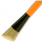 Dynasty Urban FX Natural Bristle Edger: Large
