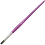 Princeton™ Sensu™ Purple Portable Artist Brush: Purple, Tablets, (model SENSU2PRL), price per each