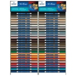 Canson Mi-Teintes Pastel Paper Display Assortment