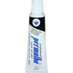 Professional Permalba Iridescent White: 37ml Tube